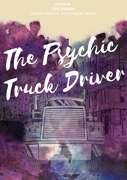 The Psychic Truckdriver